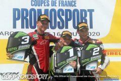 CAROLE 2020 2ème manche Coupe de France Promosport 15 / 16 AOUT 2020 © PHOTOPRESS Tel: 06 08 07 57 80 info@photopress.fr
